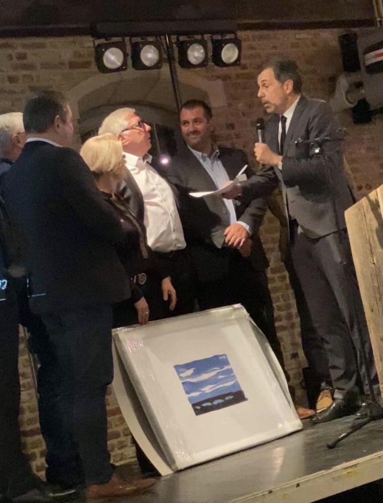 Gobert Matériaux reçoit l'Award FEMA-FEPROMA 2020!